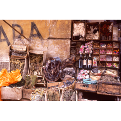 Ancient Pharmacy