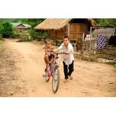 Village Bikers