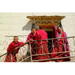 Monk Fun